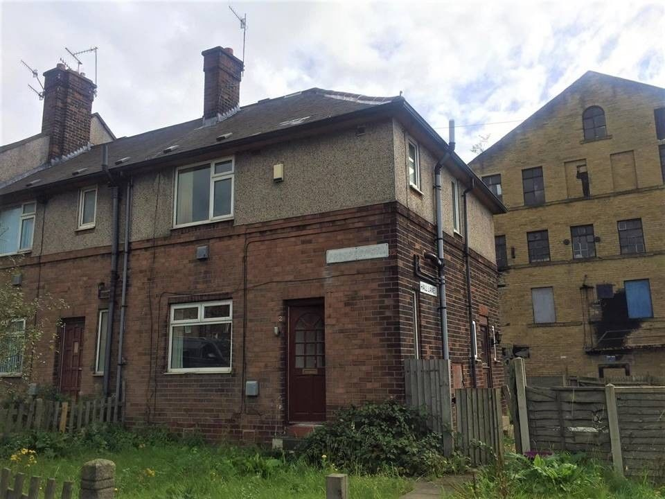 3 Bed House – Prospect – BD4