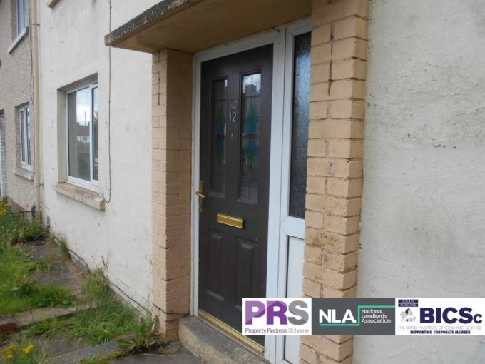 3 Bed House – 12 West Royd – BD18