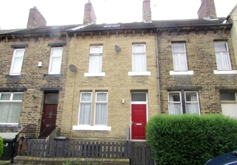 3 Bed House – St Marys – BD4