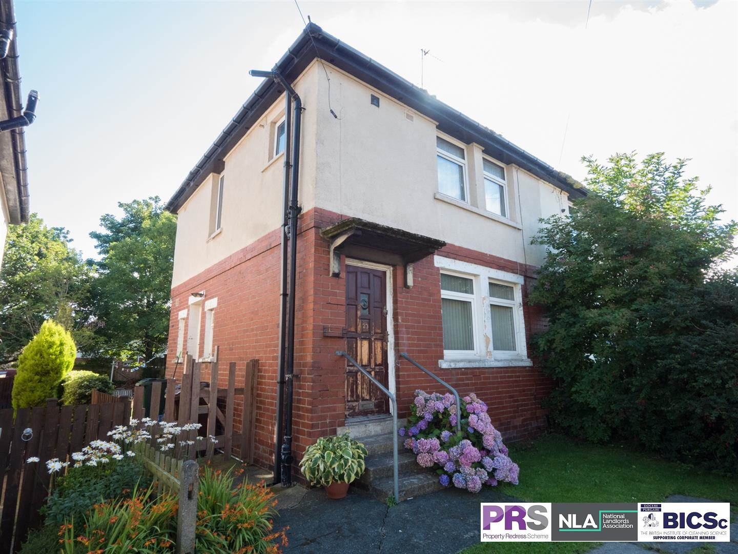 3 Bed House – Bowness – BD10