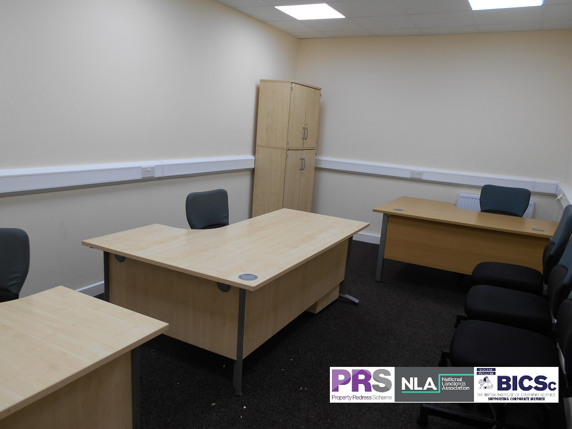 Office 7 – 6-8 Hallfield – BD1