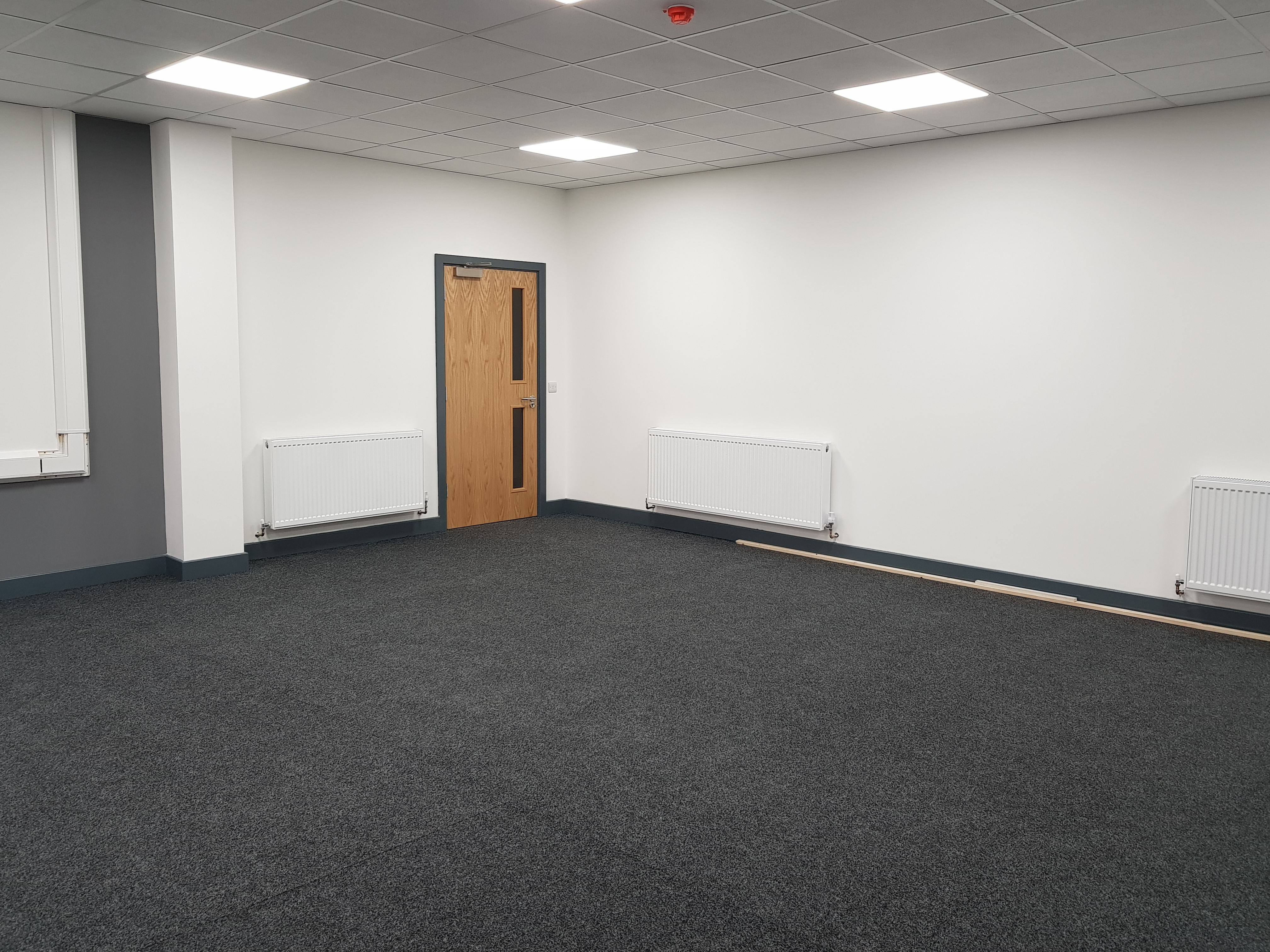 Grade A Offices – Tradeforce – BD8