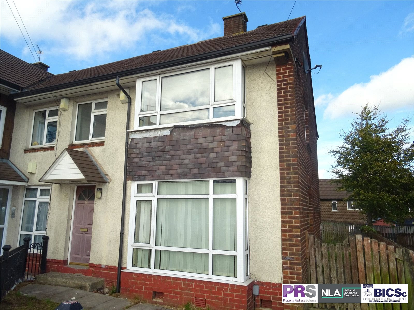 3 Bed House – Knowles – BD4