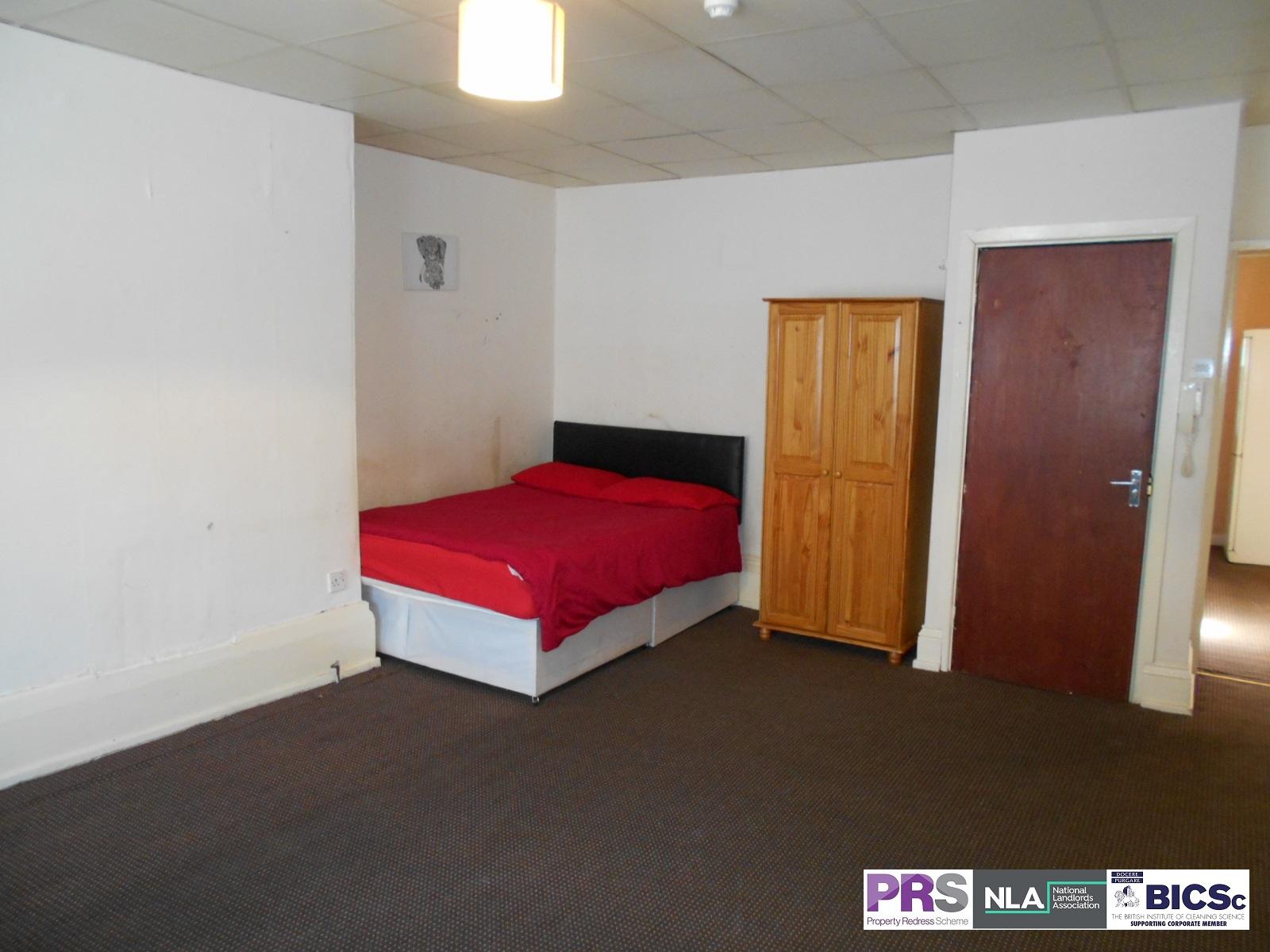 1 Bed Flat – 1 – Manningham – BD1