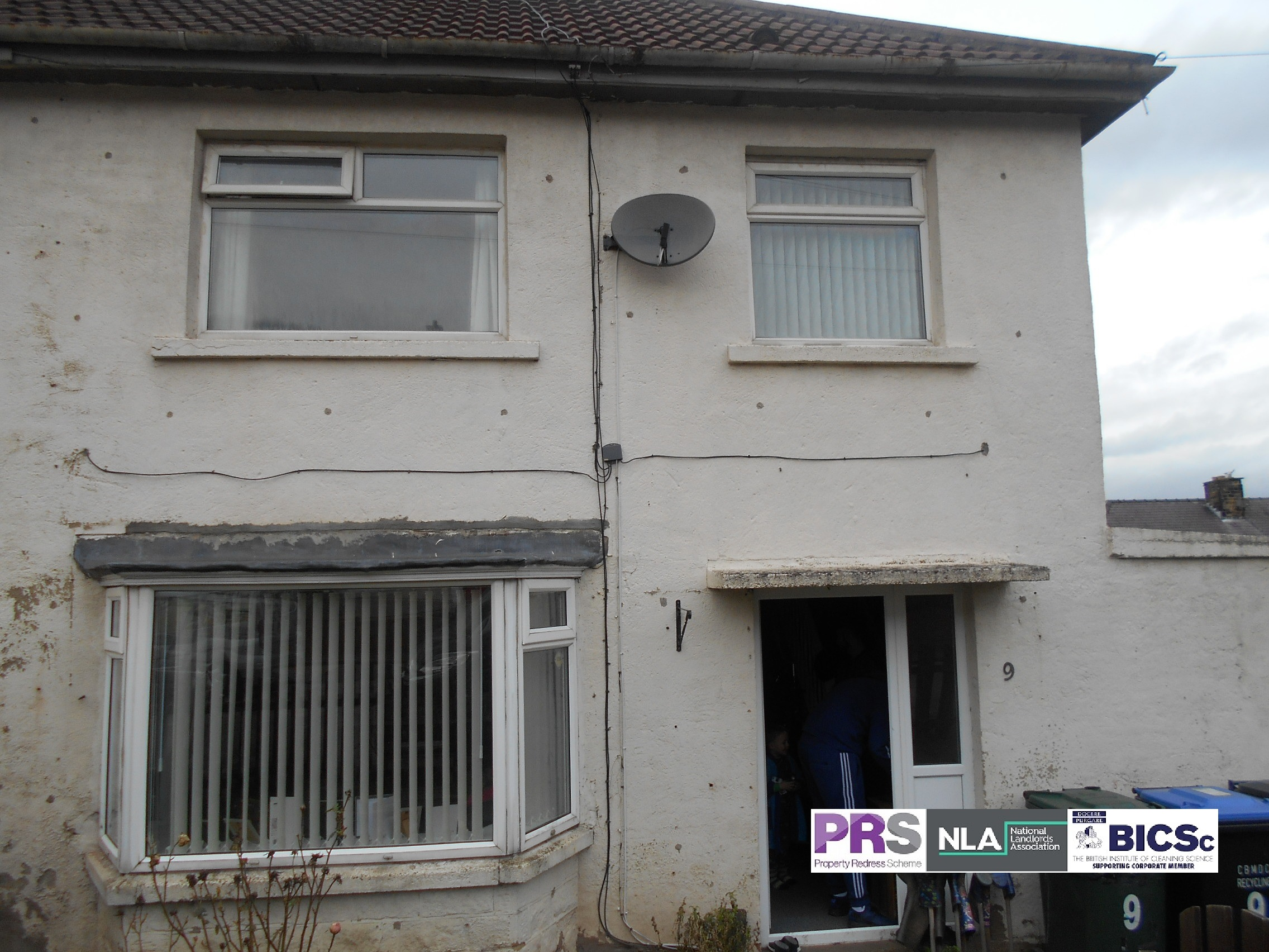 3 Bed House – 9 West Royd – BD18