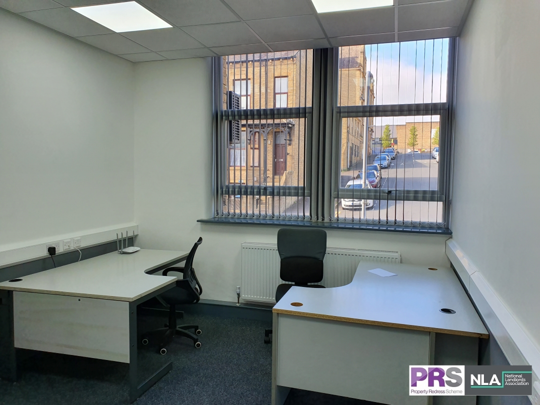 Newly Refurbished Office – Tradeforce – BD8