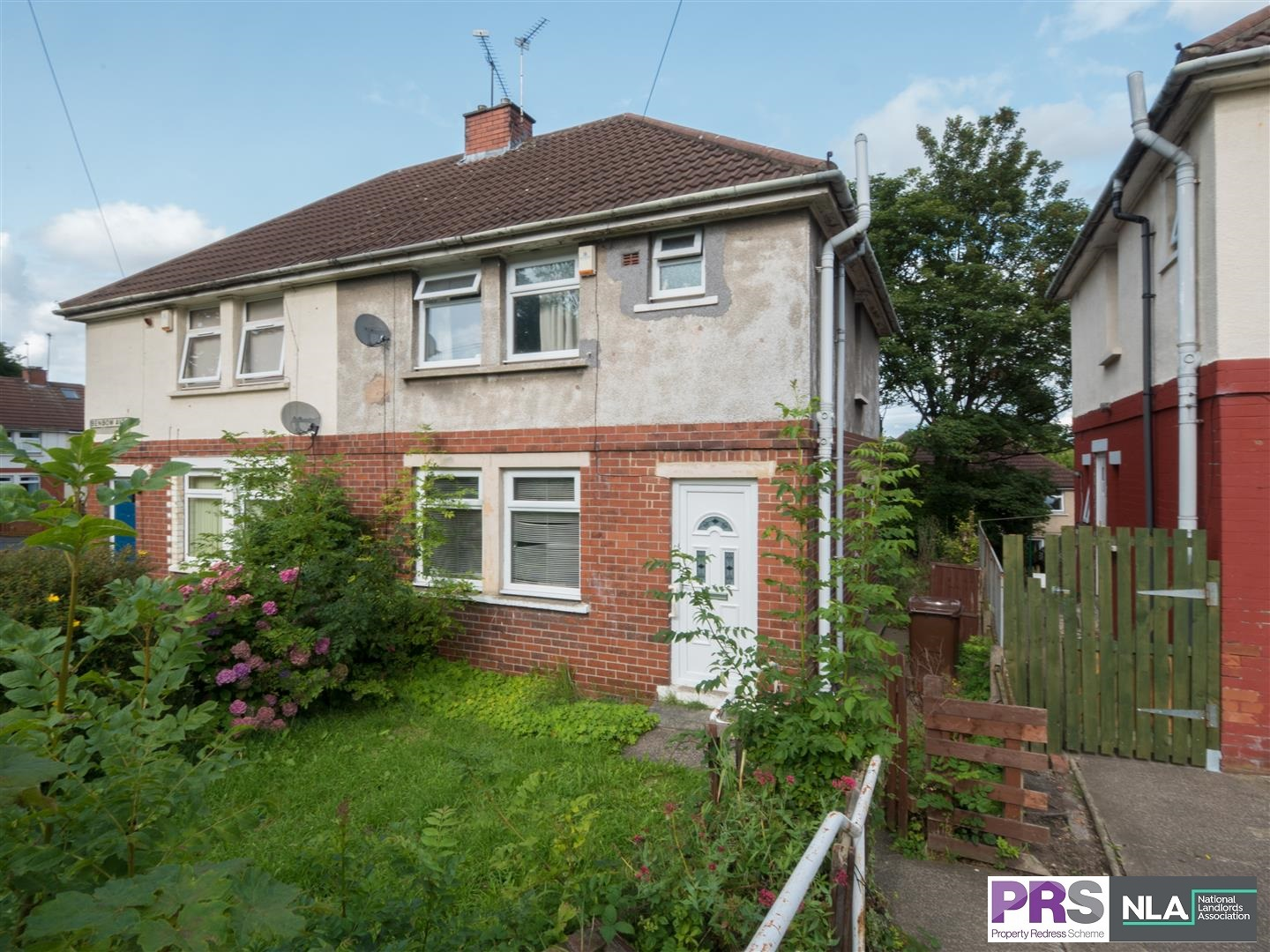 3 Bed House – Benbow – BD10